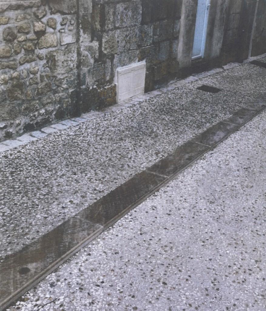 Le projet d am nagement du centre ville ville de bray for Bray sur seine piscine
