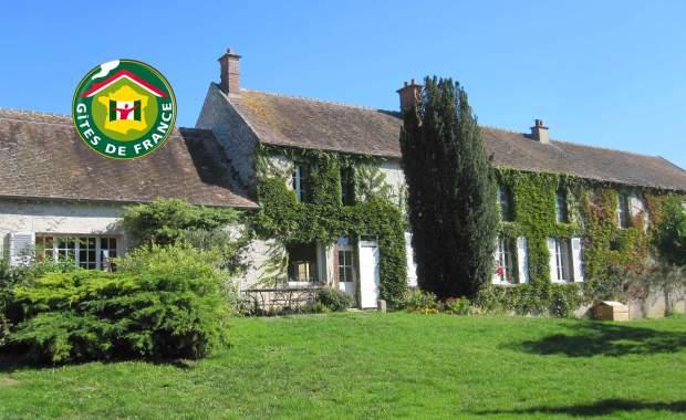 Compte rendu du 2e atelier tourisme ville de bray sur seine for Chambre hote 77