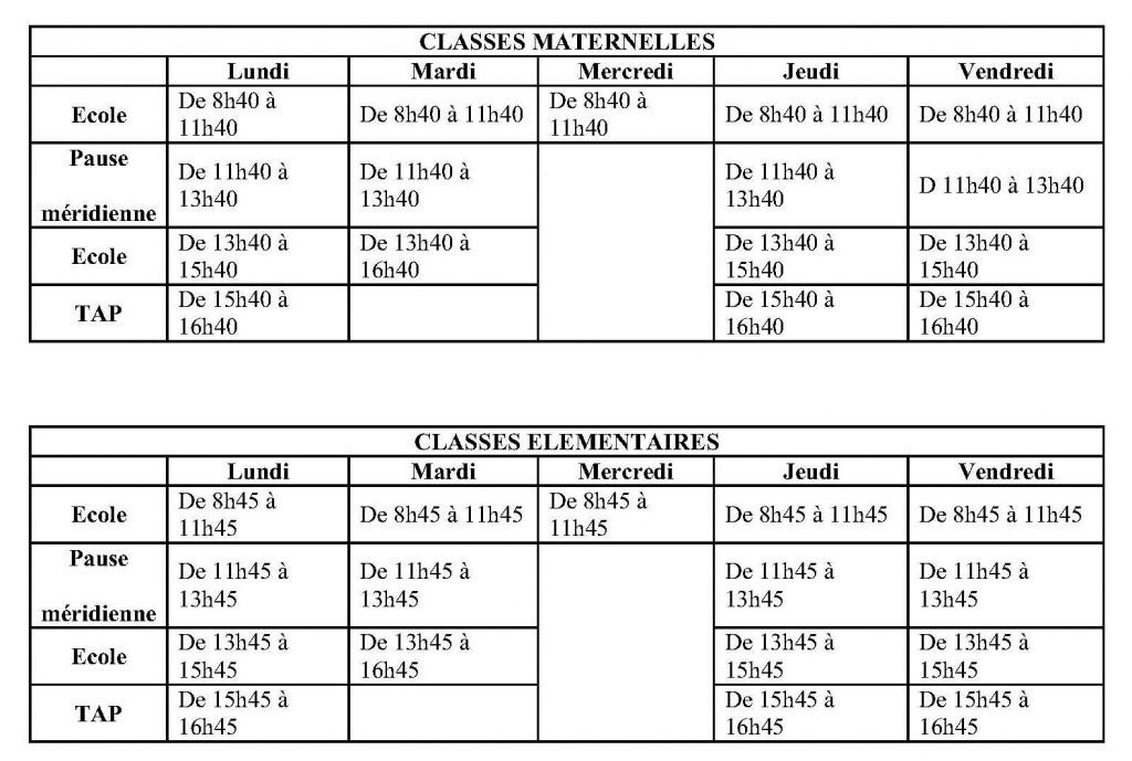 horaires-des-ecoles