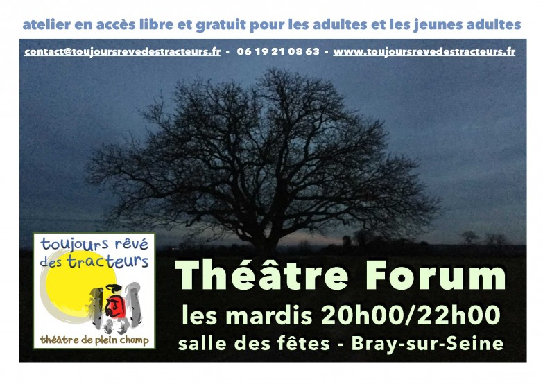 theatreforum