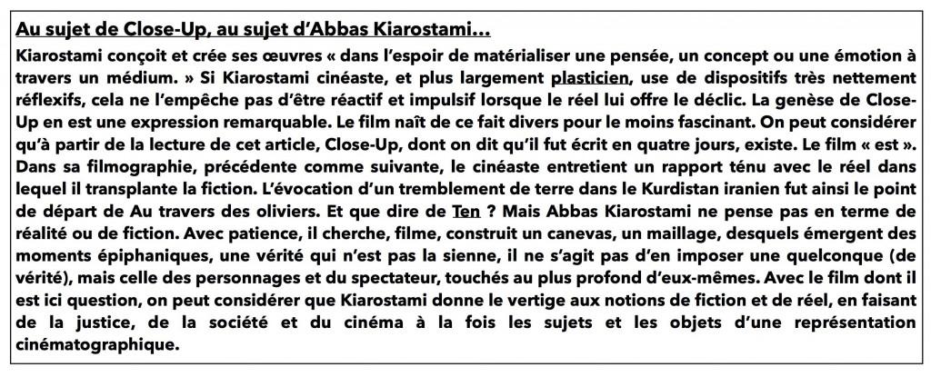 AFFICHETTE2CLOSEUP cinema 2