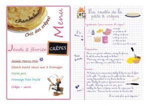 Chic des crepes- Chandeleur 2017
